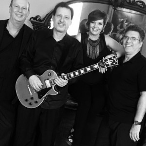 The Soultones... The 60's,70's, 80's Classic Hits - Party Band / Wedding Band in Texarkana, Texas