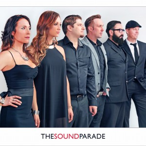 The Sound Parade - Wedding Band in Toronto, Ontario