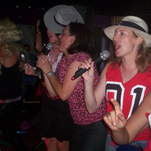 The Sounds Of Entertainment - Karaoke DJ in San Diego, California
