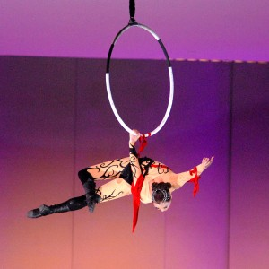 The Source of Complete Entertainment  - Circus Entertainment / Dance Troupe in Miami, Florida