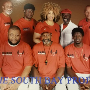 "The ""South Bay"" Project - R&B Group in Decatur, Georgia"