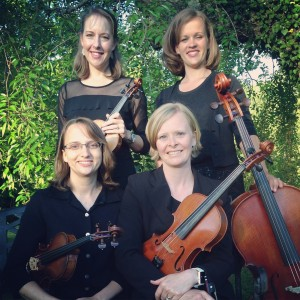 The Southern Maryland String Quartet - String Quartet in Waldorf, Maryland