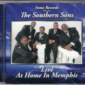 The Southern Sons Of  Memphis - Gospel Music Group in Memphis, Tennessee
