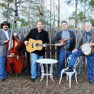 The SouthRail Bluegrass Band - Bluegrass Band in Charleston, South Carolina