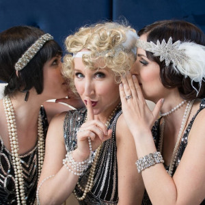 The Speakeasy Sweeties - 1920s Era Entertainment in Vancouver, British Columbia