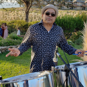 The Spiceislander Steeldrummer - Steel Drum Player in Hayward, California