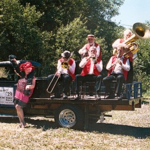 The Spirit of '29 Dixieland Jazz Band - Dixieland Band / New Orleans Style Entertainment in San Francisco, California