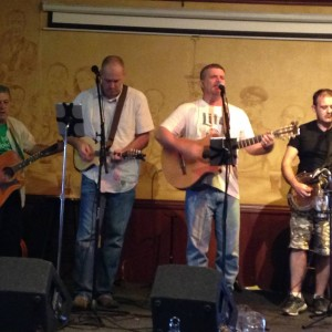 The Spirited Lads - Celtic Music in Phoenix, Arizona