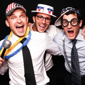 The Square Booth - Photo Booths / Wedding Entertainment in Manhattan, New York