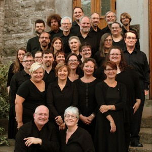 The Stairwell Carollers - Choir / A Cappella Group in Ottawa, Ontario