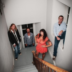 The STARES - Party Band / Prom Entertainment in Kingston, Ontario