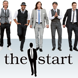 The Start - Cover Band / Top 40 Band in Ottawa, Ontario
