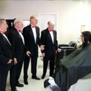 The Statesmen Chorus - Barbershop Quartet / Singing Group in Houston, Texas