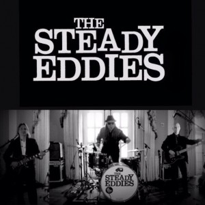 The Steady Eddies - Rock Band in Wilmington, North Carolina