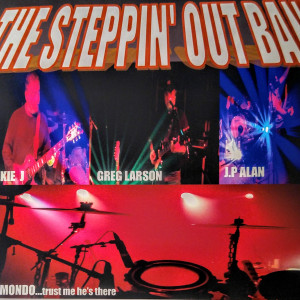 The Steppin' Out Band (S.O.B) - Classic Rock Band in Milwaukee, Wisconsin