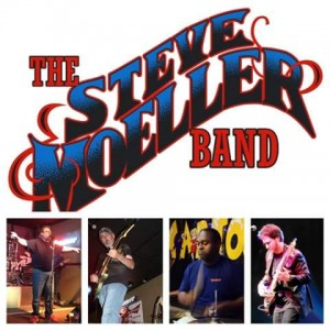 The Steve Moeller Band - Classic Rock Band in Springfield, Missouri