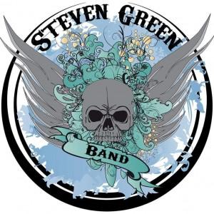 The Steven Green Band - Rock Band in Orlando, Florida