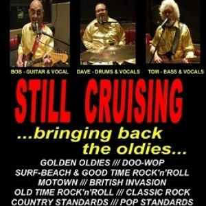 The Still Cruising Band - Oldies Music / 1960s Era Entertainment in Phoenix, Arizona