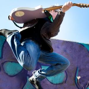 The Stolen Picassos - Singing Guitarist / Wedding Musicians in Oak Park, Illinois