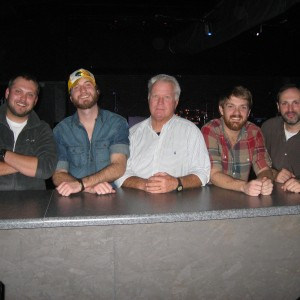Neil Bradley Band - Cover Band in Jonesboro, Arkansas