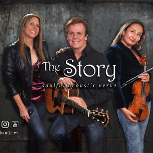 The STORY - Cover Band / Wedding Musicians in Thousand Oaks, California