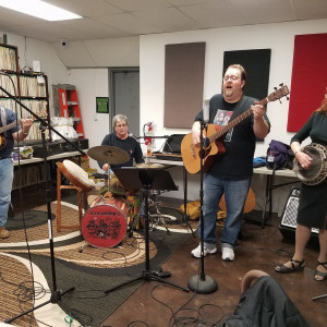 The Stragglyrs - Americana Band in Mountain View, California