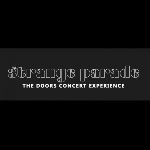 The Strange Parade - Doors Tribute Band in Denver, Colorado