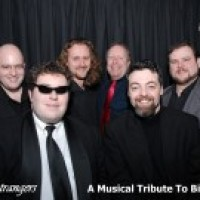 The Strangers- Musical Tribute to Billy Joel - Oldies Tribute Show in Nashua, New Hampshire