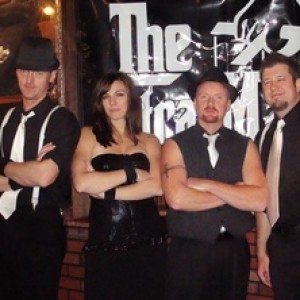 The Stray Mafia - Cover Band / Wedding Band in Cincinnati, Ohio