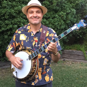 The String Beans Experience - Banjo Player / Bluegrass Band in Sunnyvale, California