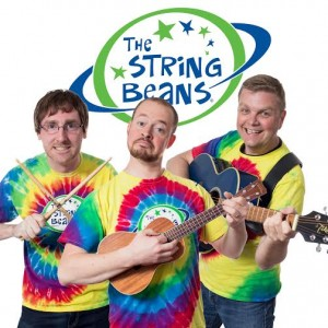 The String Beans - Children's Music in Lincoln, Nebraska
