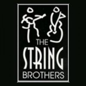 The String Brothers - Jazz Band / 1940s Era Entertainment in Buffalo, New York