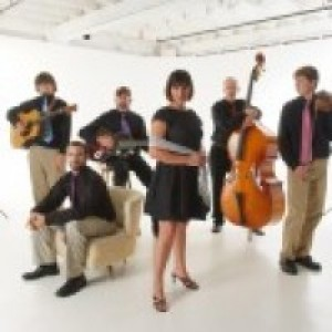 The String Jumpers - Swing Band / Wedding Band in Bozeman, Montana