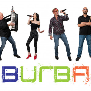 The Suburbans - Party Band / Halloween Party Entertainment in Kansas City, Missouri