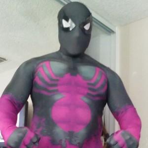 """the Suisun City Spider"""