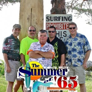 The Summer of 65