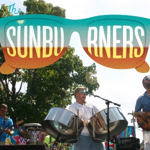 The SunBurners - Steel Drum Band / Wedding Band in Cincinnati, Ohio