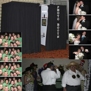 The Sunflower Photo Booth Company - Photo Booths in Wichita, Kansas