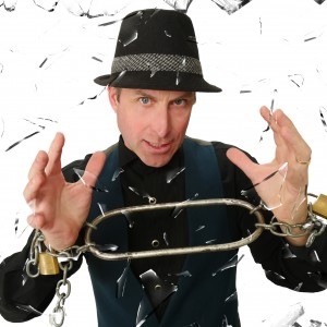 The Super Ron Show - Comedy Magician in Saskatoon, Saskatchewan