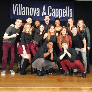 The Supernovas - A Cappella Group in Villanova, Pennsylvania