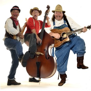 The Sweeney Family Band - Bluegrass Band / Country Band in Orlando, Florida