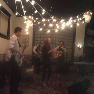 The Sweet Magnolias - Wedding Band / Cover Band in Chatsworth, Georgia
