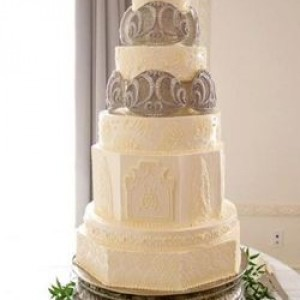 The Sweet Tooth Fairy - Wedding Cake Designer / Wedding Services in Kansas City, Missouri