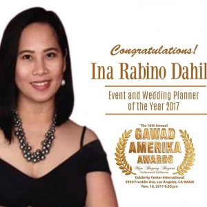 The Sweetest Things by Ina - Event Planner / Wedding Videographer in Hawaiian Gardens, California