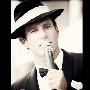 The Swing King - Wedding Singer in Portland, Oregon