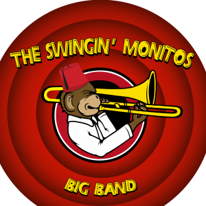 The Swingin' Monitos Big Band