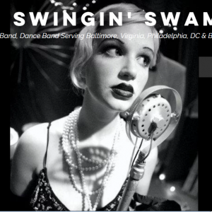 The Swingin' Swamis - Wedding Band in Baltimore, Maryland