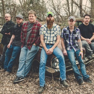 The Switch Road Band - Country Band in Mankato, Minnesota
