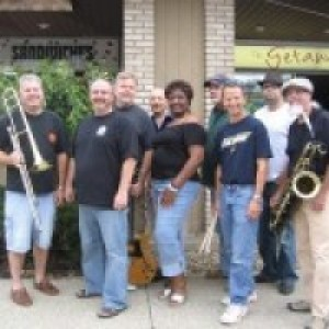 The Swizzle Stick Band - Motown Group / Cover Band in Akron, Ohio