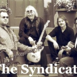 The Syndicate - Rock Band in Vancouver, British Columbia